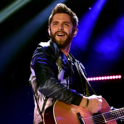 Thomas Rhett Plots First Headlining Tour: The Ram Report