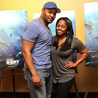 The Cosby Show's Keshia Knight Pulliam Is Pregnant