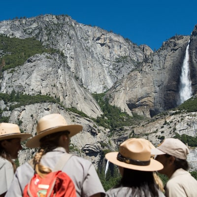 National Parks Harassment Scandals Continue to Spread as the Head of Yosemite Steps Down