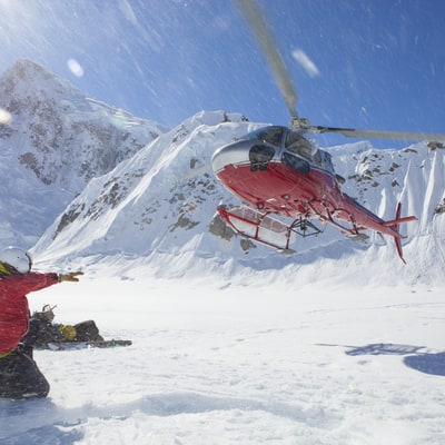 A 66-Year-Old Climber Dies on Denali: What Went Wrong