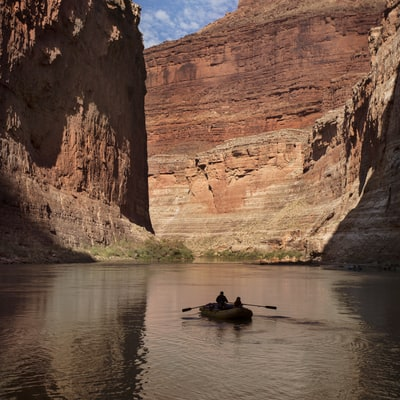 In Bold Move, the Department of Interior Dissolves Grand Canyon River District