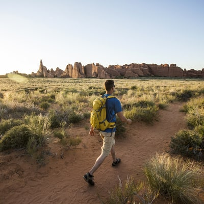 Rucking: The Cardio Workout That Builds Muscle Too