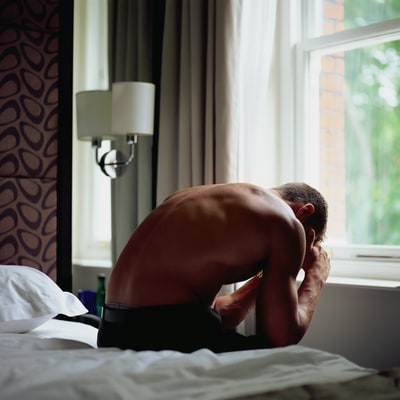 Hungover? Science Says You Should Hit the Gym