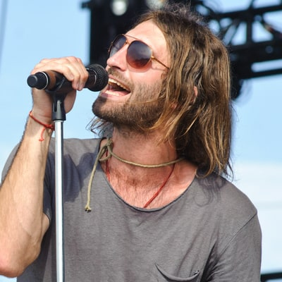Hear Ryan Hurd's Bouncy Celebration of Couplehood 'We Do Us'