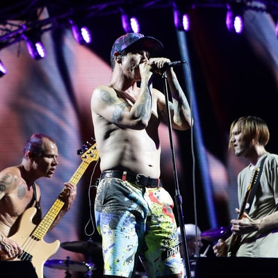 Red Hot Chili Peppers, Courtney Barnett to Reissue on Vinyl for Charity