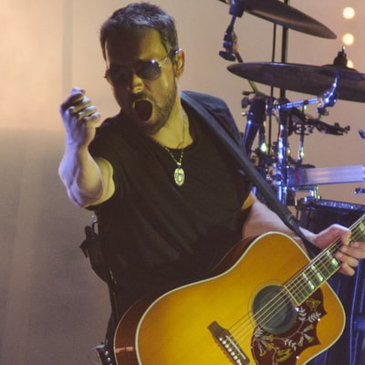 Eric Church Ups War Against Scalpers, Cancels 25,000 Tickets