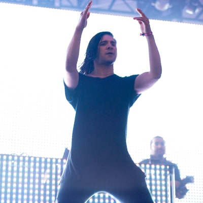 Hear Skrillex Reunite With From First to Last on 'Make War'