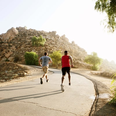 A Training Tip Every Long-Distance Runner Should Know