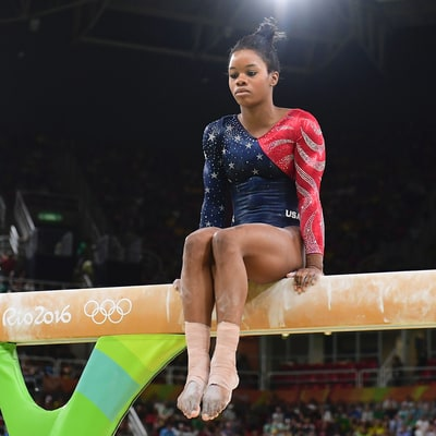 Gabby Douglas: I Was Also Abused by USA Gymnastics Doctor Larry Nassar