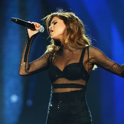 Selena Gomez Taking Career Hiatus After Lupus Diagnosis