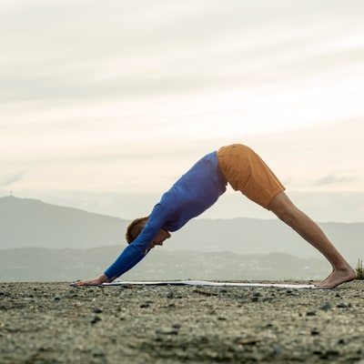 Your Morning Workout: A 30-Minute Yoga Routine