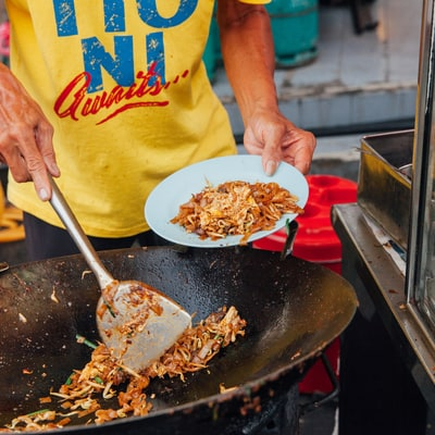 5 Street Foods from Southeast Asia That Will Blow Your Mind