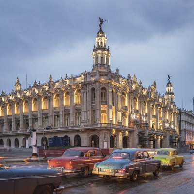 Could It Be Even Easier to Visit Cuba Under Trump?