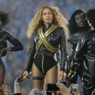 Beyonce Denies Infringement Allegations in 'Formation' Lawsuit