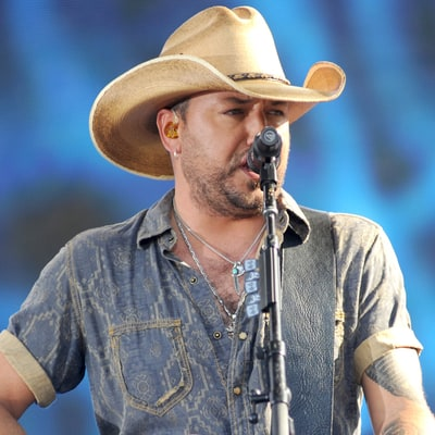 Watch Jason Aldean Scorch Central Park With 'A Little More Summertime'