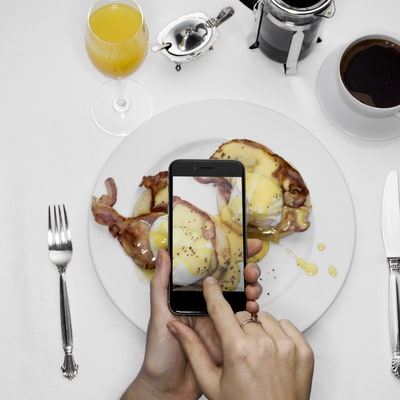 Scientists Can Now Judge Your Diet by Your Twitter Feed