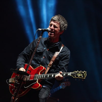 Noel Gallagher to Headline Manchester Arena's Reopening Concert