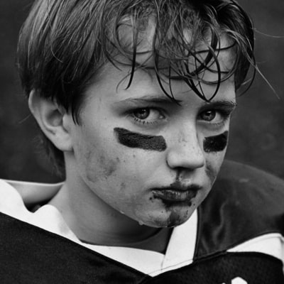 What To Do If Your Kid Gets a Concussion During a Game