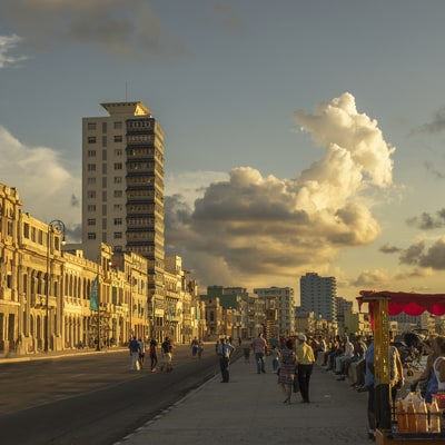 Traveling to Cuba Just Got Cheaper