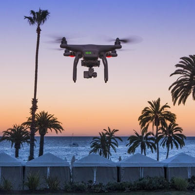 8 Drone-Friendly Vacations: Where to Fly This Summer