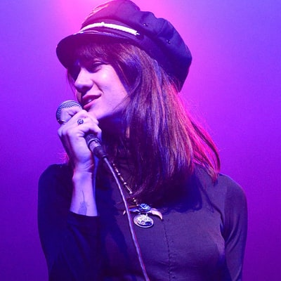 See Nikki Lane's Las Vegas Romp in Freewheeling 'Jackpot' Video