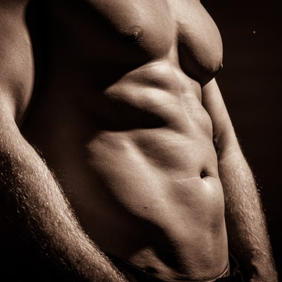 How to Fast Track Your Six-Pack