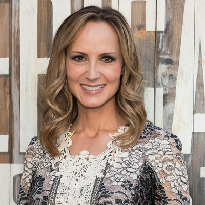 Chely Wright on Dark New Album and Why Trump Is a 'Monster'