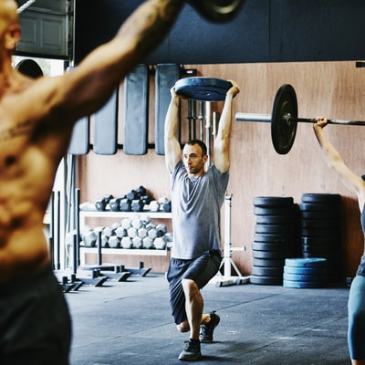 5 Ways to Upgrade Your Strength Workout