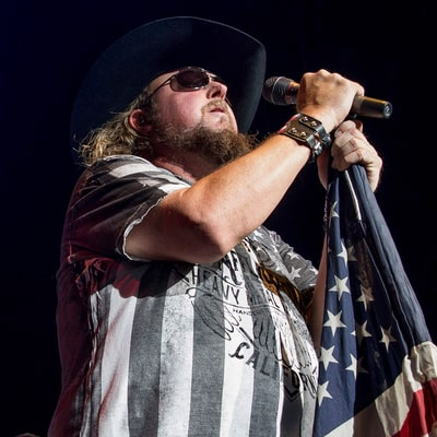 Colt Ford Recruits Brad Paisley, Toby Keith for New Album