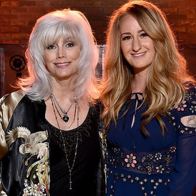 See Margo Price Join Emmylou Harris for Fiery 'Two More Bottles of Wine'