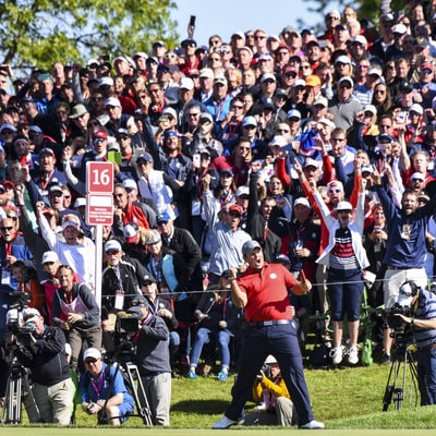 6 Ryder Cup Buddy Trips Worth Taking This Fall
