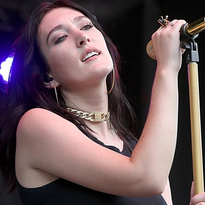 See Aubrie Sellers' Ethereal Cover of Coldplay's 'Green Eyes'