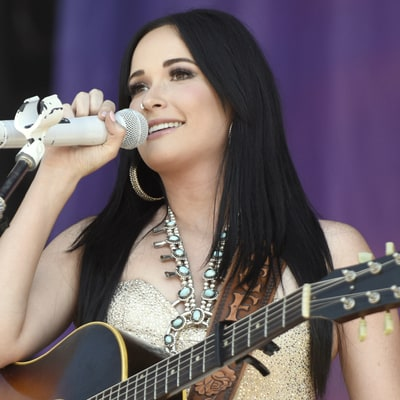 Kacey Musgraves: 'I'm Proud to Be a Female in Country Music'