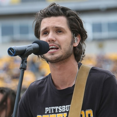 Hear Breakout Singer Steve Moakler Cover John Waite's 'Missing You'