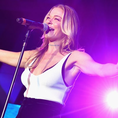 LeAnn Rimes Announces New Album 'Remnants'
