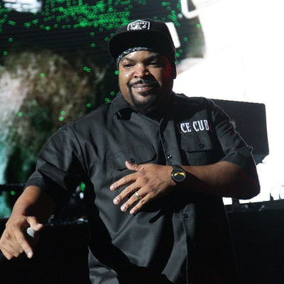Ice Cube to Play Fagin in Contemporary 'Oliver Twist' Reboot