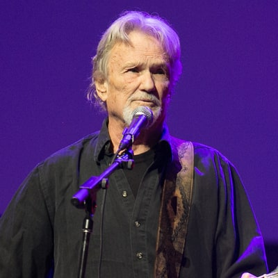 Hear Kris Kristofferson's Chilling, Unreleased 'Jody and the Kid'
