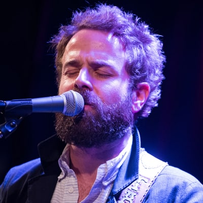 Hear Dawes Singer Talk Doors Confusion, 'Thriller' with Chris Shiflett