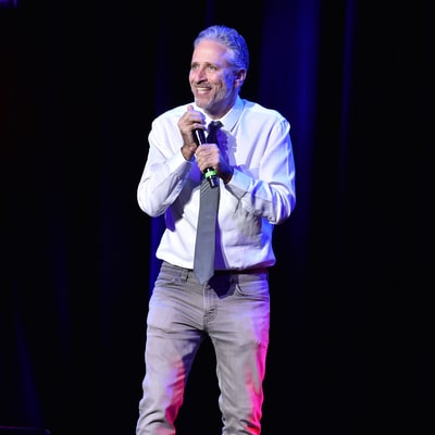 Jon Stewart to Return to Stand-Up for HBO Specials