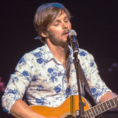 Charlie Worsham, Angaleena Presley Lead Country Albums Release Day