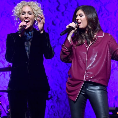 Little Big Town Reveal 'The Breaker' Track List