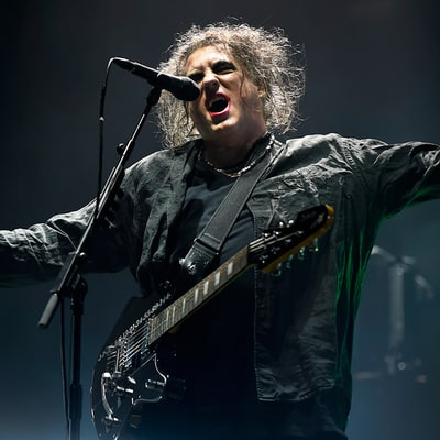The Cure Enlist Interpol, Goldfrapp for 40th Anniversary Celebration