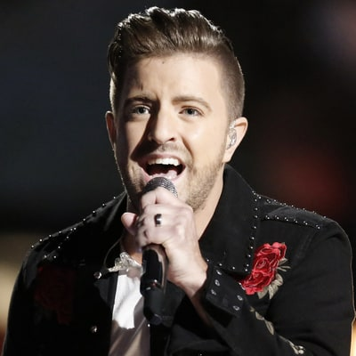 See Billy Gilman's Stunning Celine Dion Cover on 'The Voice'