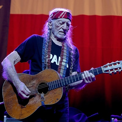 Willie Nelson, Margo Price Lead 2017 Luck Reunion Lineup