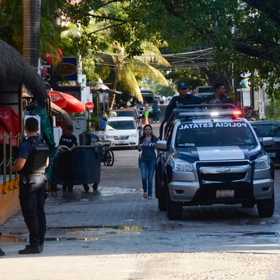 Five Dead in Shooting at Mexico's BPM Festival