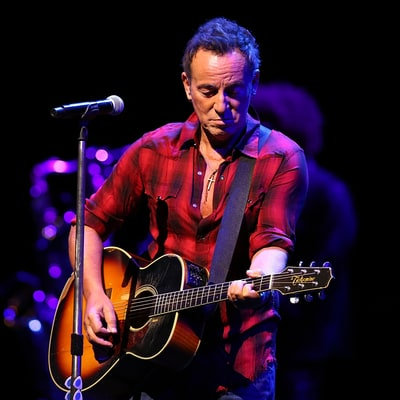 Bruce Springsteen on Women's March: 'The New American Resistance'