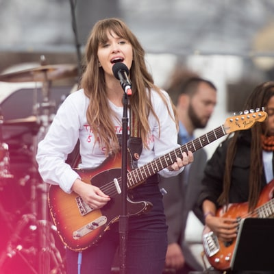Amber Coffman Talks Split From Dirty Projectors, Dave Longstreth