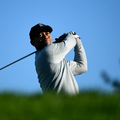 Out of the Woods? Tiger Returns to the PGA Tour