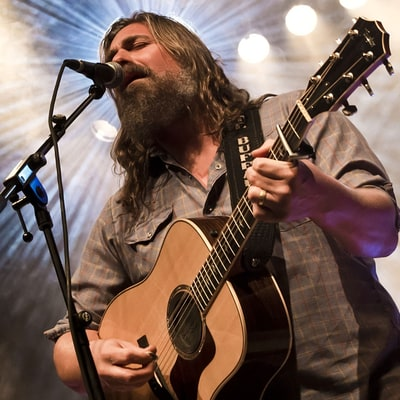 The White Buffalo Talks 'Urgency' of New Album, Asking 'Big Questions'