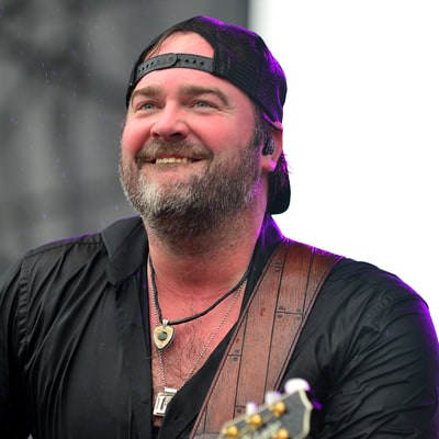 Lee Brice Talks Memorial Day Tribute Concert, New Song 'Boy'